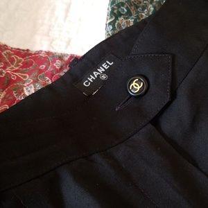 Vintage Chanel Slacks
